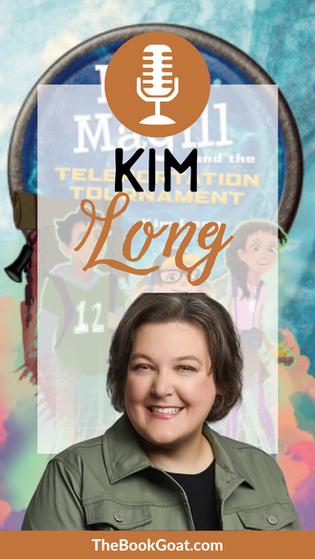 Kim Long | Lexi Magill and the Teleportation Tournament
