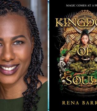 Rena Barron: Kingdom of Souls