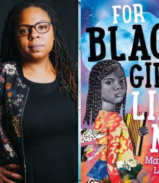 Mariama J. Lockington: For Black Girls Like Me
