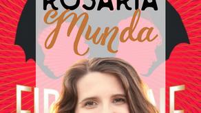 Rosaria Munda | Fireborne
