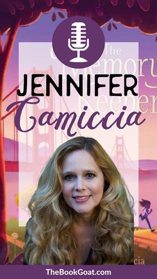 Jennifer Camiccia | The Memory Keeper