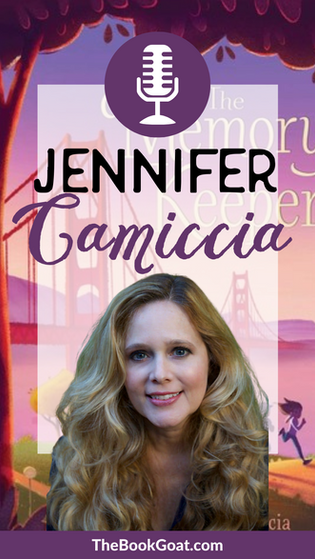 Jennifer Camiccia | The Memory Keeper