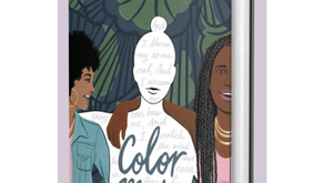 Review | Color Me In
