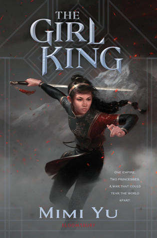 Review: The Girl King