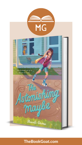 Review | The Astonishing Maybe