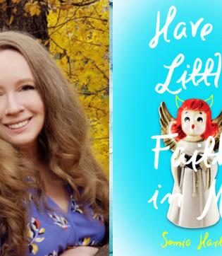 Sonia Hartl: Have a Little Faith in Me