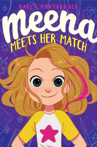 Review: Meena Meets Her Match