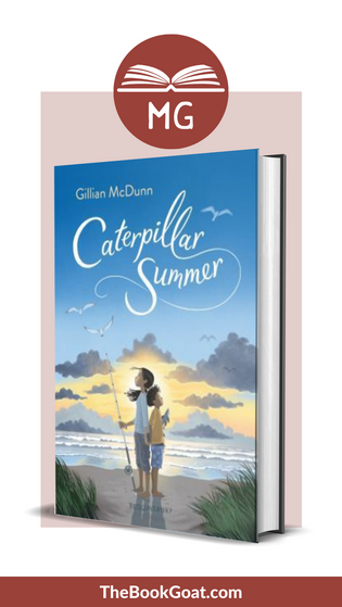 Review | Caterpillar Summer