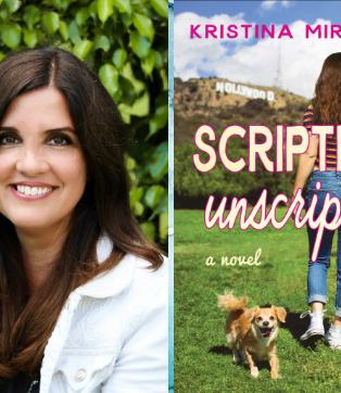 Kristina Miranda: Scripted, Unscripted