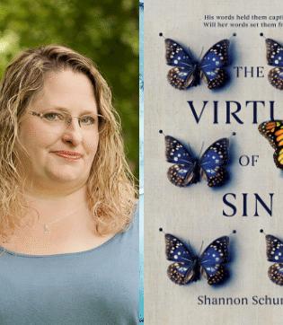 Shannon Schuren: The Virtue of Sin