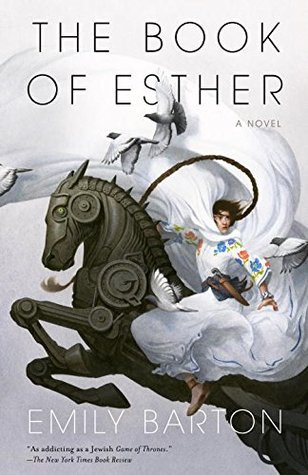 Review: The Book of Esther