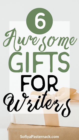 6 Gifts for the Author in Your Life