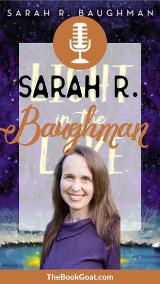 Sarah R. Baughman | The Light in the Lake