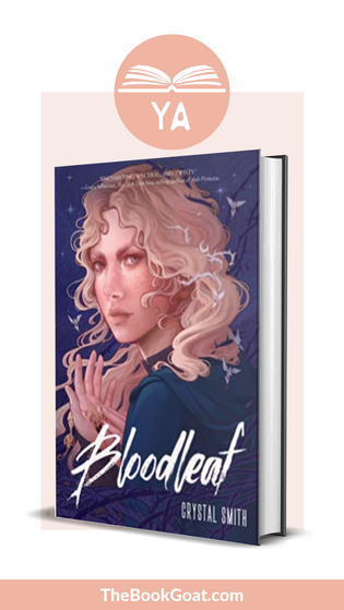 Review | Bloodleaf