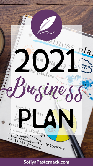 Do You Need an Author Business Plan?