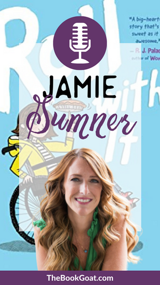 Jamie Sumner | Roll with It