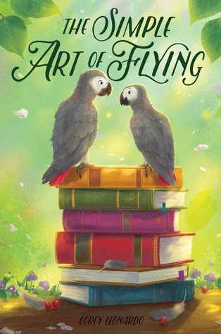 Review: The Simple Art of Flying