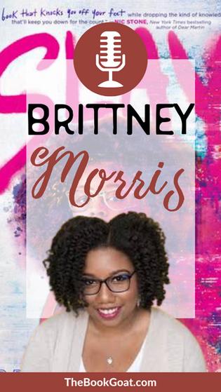 Brittney Morris | Slay