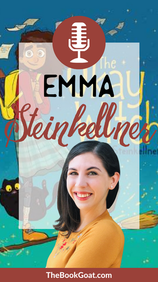 Emma Steinkellner | The Okay Witch