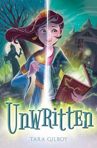 Review: Unwritten