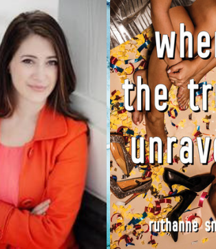 RuthAnne Snow: When the Truth Unravels