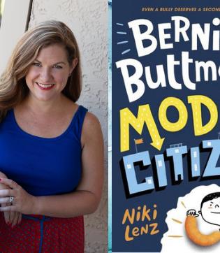 Niki Lenz: Bernice Buttman, Model Citizen