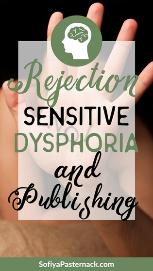 Rejection and Publishing