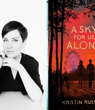 Kristin Russell: A Sky for Us Alone
