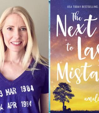 Amalie Jahn: The Next to Last Mistake