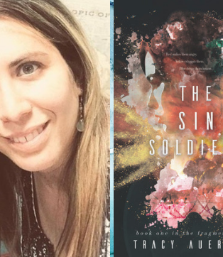 Tracy Auerbach: The Sin Soldiers