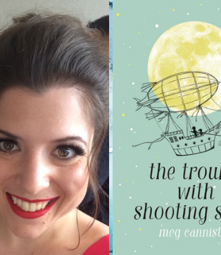 Meg Cannistra: The Trouble with Shooting Stars