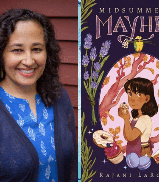 Rajani LaRocca: Midsummer's Mayhem