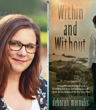 Deborah Maroulis: Within and Without