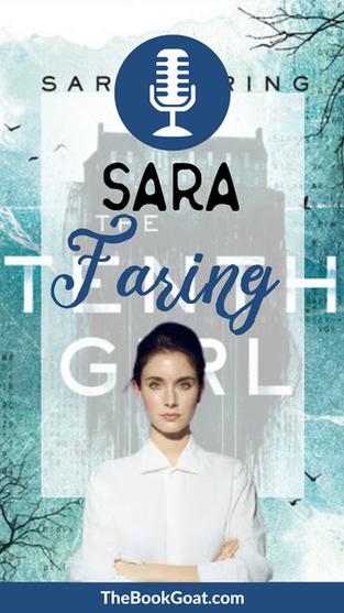 Sara Faring | The Tenth Girl