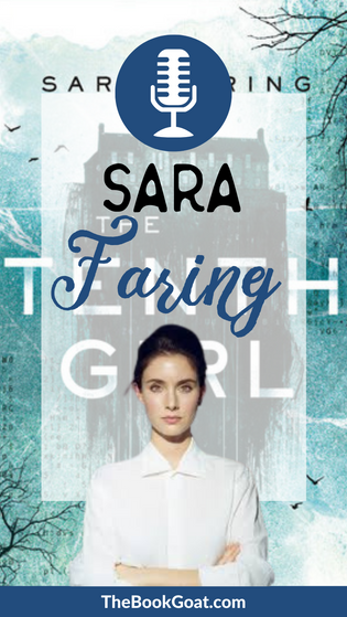 Sara Faring | The Tenth Girl