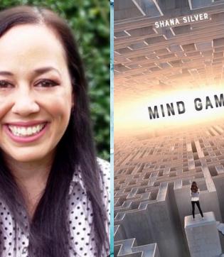 Shana Silver: Mind Games