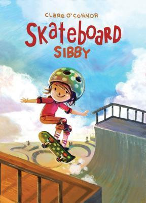 Review: Skateboard Sibby
