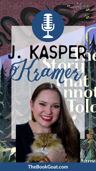 J. Kasper Kramer   The Story That Cannot Be Told