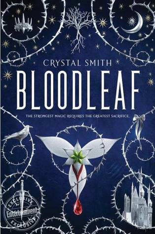 Review: Bloodleaf