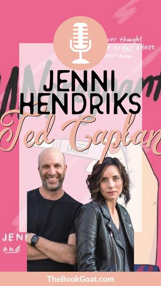 Jenni Hendriks & Ted Caplan | Unpregnant