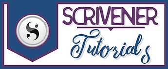Scrivener is an amazing writing program, but it can be pretty confusing. Let me help!