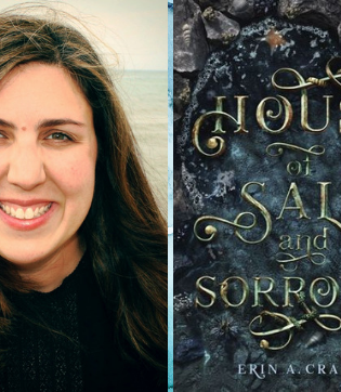 Erin A. Craig: House of Salt and Sorrows