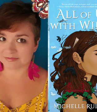 Michelle Ruiz Keil: All of Us With Wings