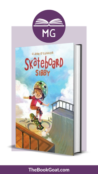 Review | Skateboard Sibby