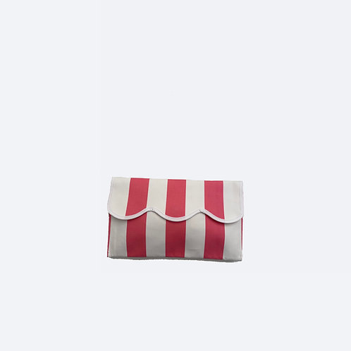 PORTOFINO - Pink Stripes