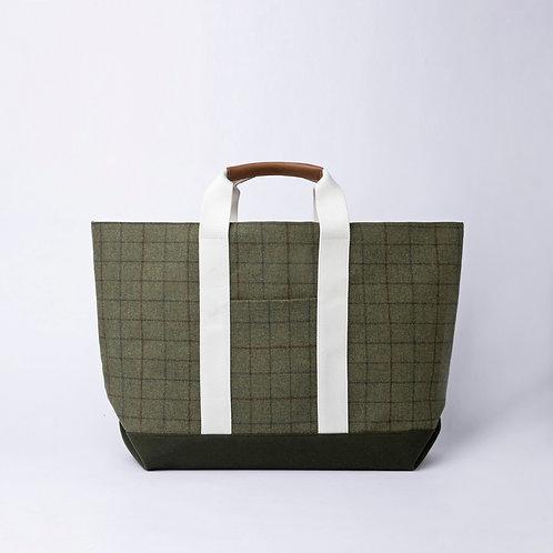 TOOL BAG EXTRA LARGE - Hunting Tweed