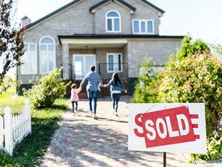 Sellers Win: Average Homeowner Gaining $40,000 at Resale