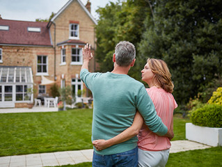 Confidence in Housing as an Investment Rises