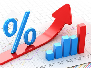 INTEREST RATES ON THE RISE, WHAT SHOULD YOU DO?