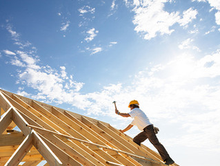 Builder Confidence Healthy in July